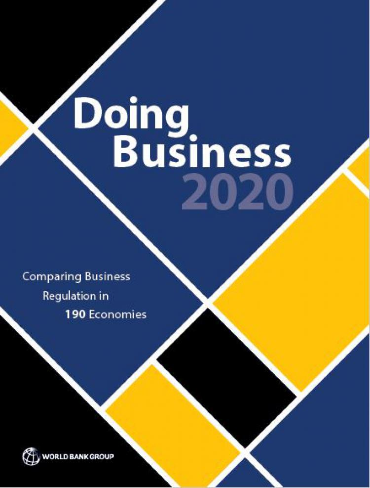 Informe Doing Business 2020