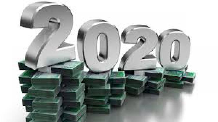 Instructivo Presentaci�n de Proyecciones Comex 2020