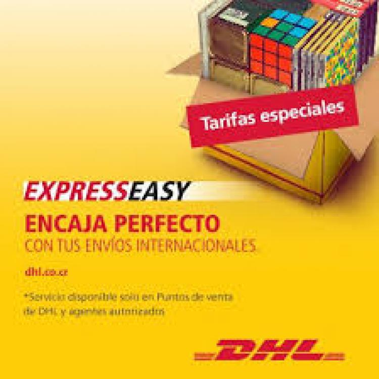 Express Easy: Una manera f�cil de hacer tus env�os internacionales