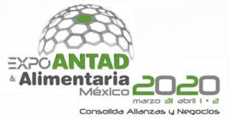 Expo Antad & Alimentaria M�xico 2020