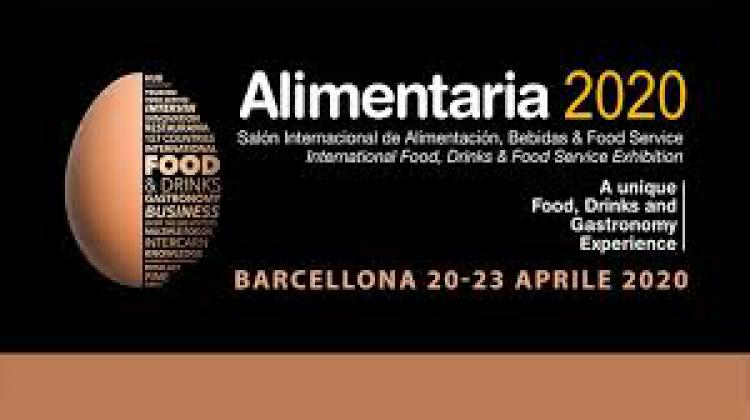 Alimentaria Barcelona 2020