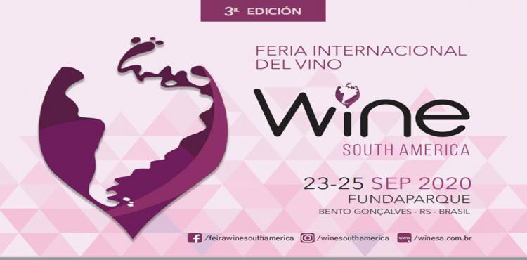 3ra. Feria Internacional del Vino