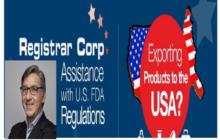 La FDA emite cartas de advertencia para Controles Preventivos y Violaciones de FSVP
