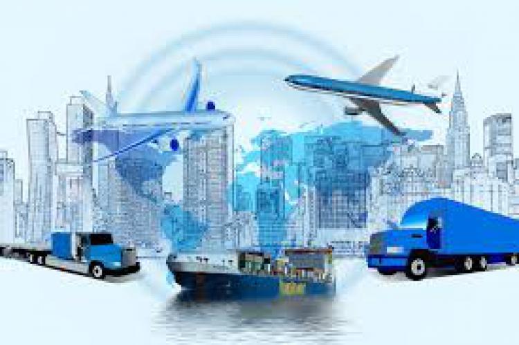 Transporte de cargas nacional e internacional: aereo, terrestre, maritimo, fluvial, lacustre