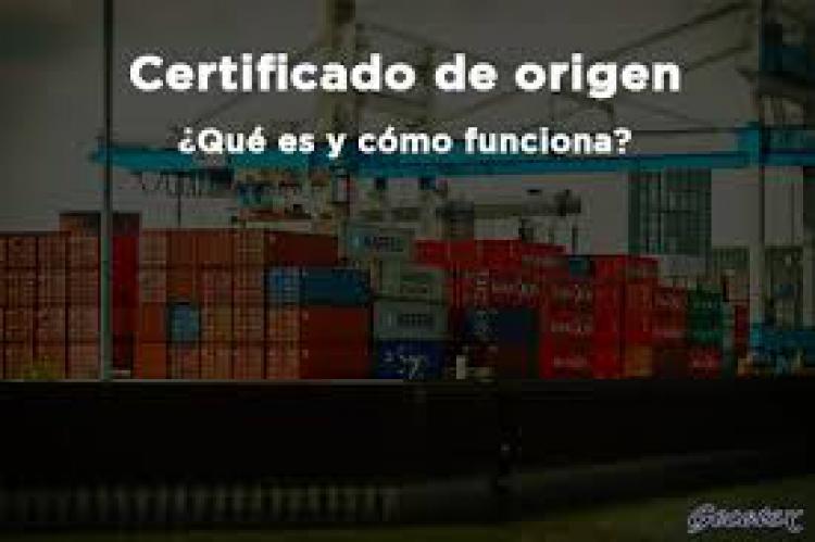 Transitoriamente no se exigir�an los originales de los  Certificados de Origen como documentaci�n complementaria en las destinaciones de importaci�n.