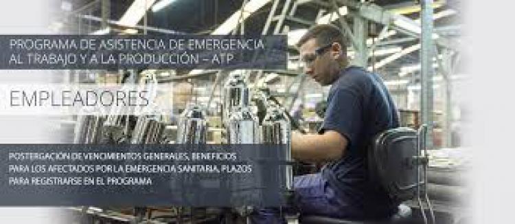 Normativas con impacto en las Empresas (Programas - Pr�rrogas - ART)