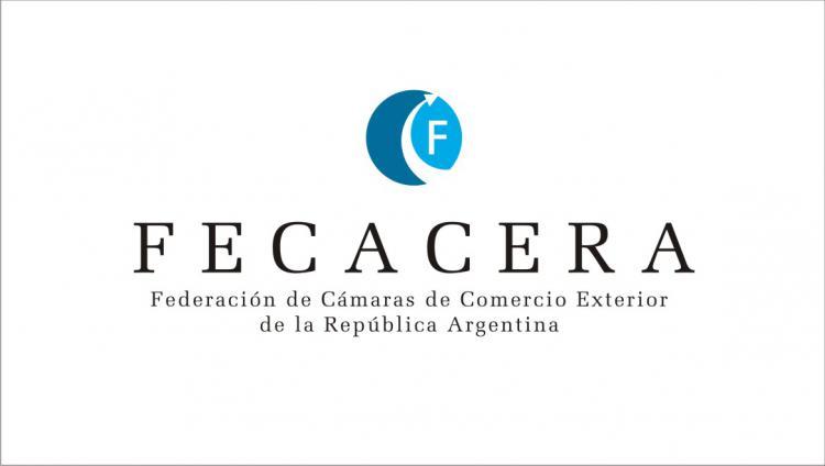 FECACERA: Presentaci�n realizada en Canciller�a