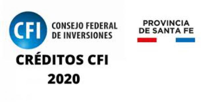 Financiamiento a través del CFI para empresas Santafesinas