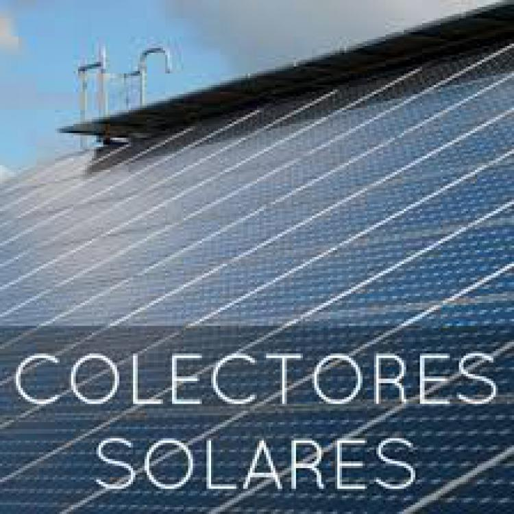Atenci�n Fabricantes y/o Importadores de Colectores Solares  - Sistemas Solares Compactos