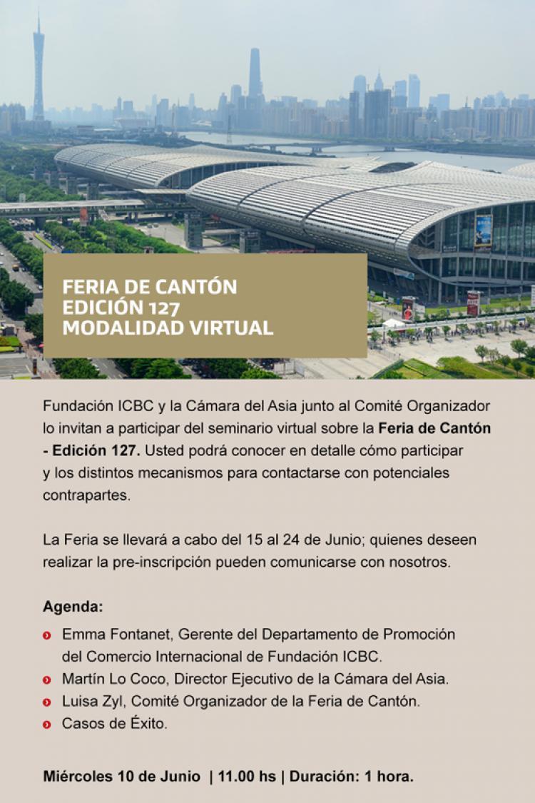 Presentaci�n Edici�n 127 Feria del Canton