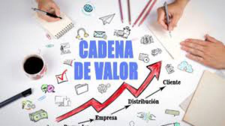 Las cadenas regionales de valor y Am�rica Latina