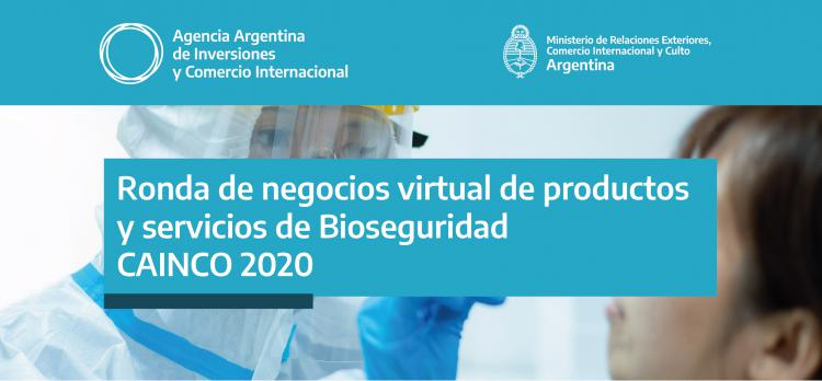 Ronda virtual Bioseguridad
