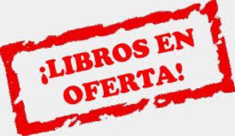 Sumá libros a tu biblioteca!!!