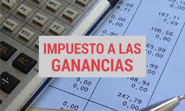 Resoluci�n General 4758/2020 - Impuestos a las Ganancias y/o sobre Bienes Personales.