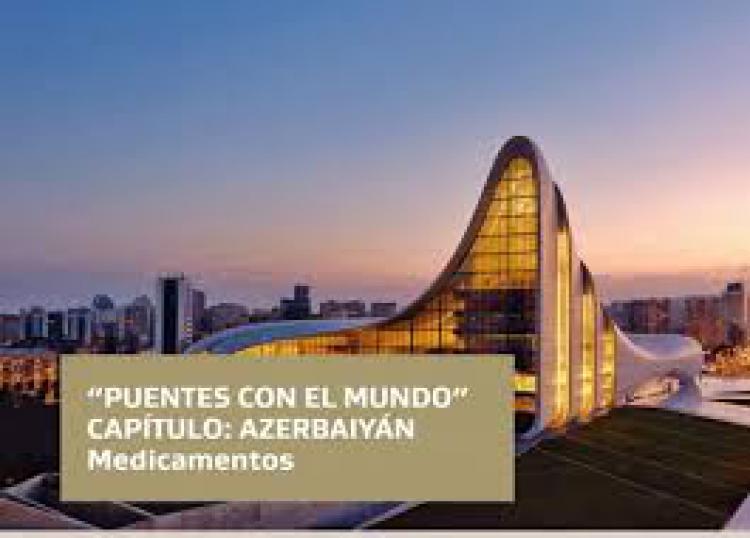 Presentaciones sobre el Mercado de Azerbaiyán