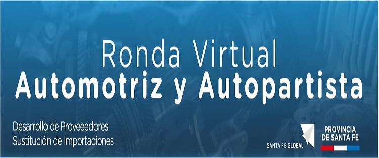 Ronda Virtual Autopartes y Mecanizados