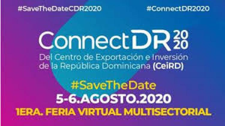 Feria Virtual Multisectorial ConnectDR 2020