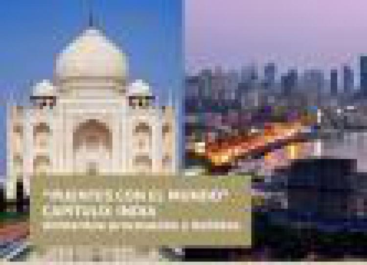 Puentes con el Mundo - Cap�tulo India (Parte 2)