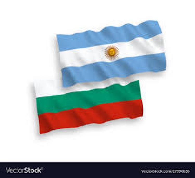 Webinar PyMEs Argentina - Bulgaria