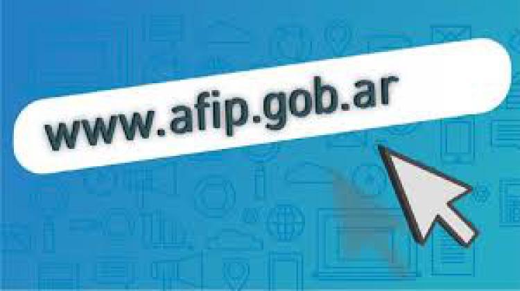 Resoluci�n General 4826/2020 AFIP