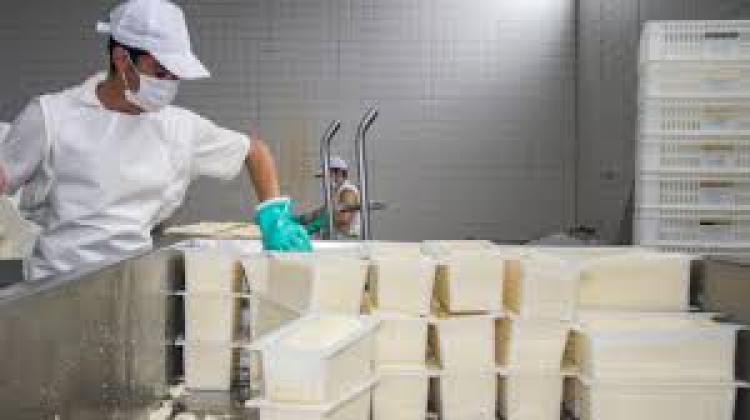 Argentina expande el mercado de productos l�cteos a Corea del Sur