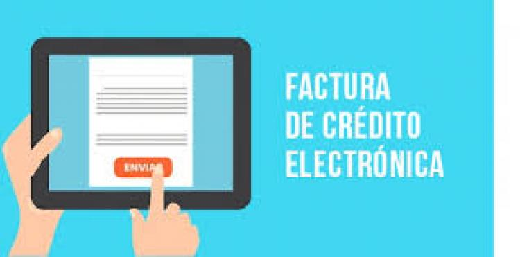 Sistema de Circulacion Abierta para Facturas de Credito Electronicas MiPyMEs