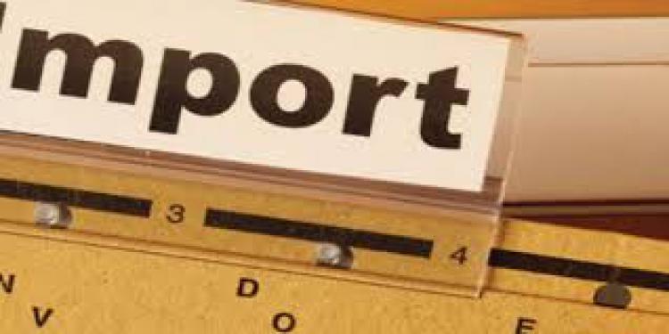 Modifican los listados de mercaderias sometidas a Licencias de Importacion