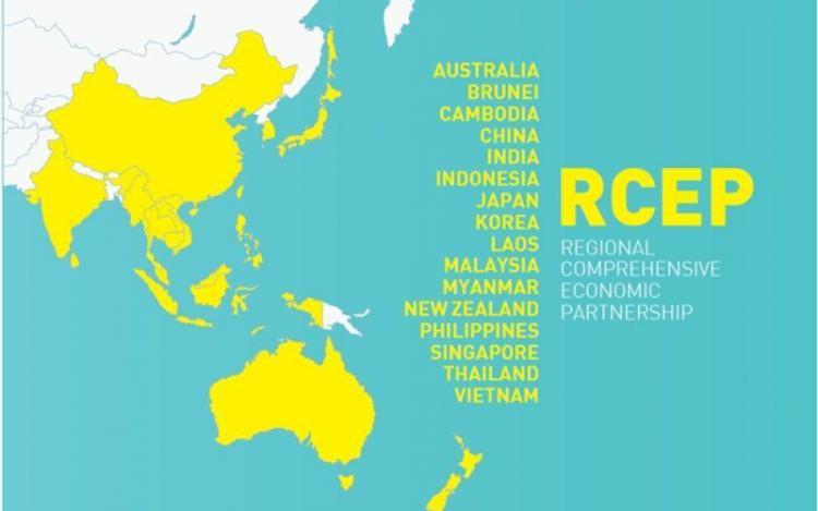 RCEP: un nuevo acuerdo comercial que dar� forma a la econom�a y la pol�tica globales