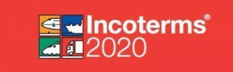 Reflexiones sobre INCOTERMS 2020