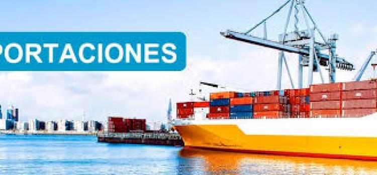 Para el pago de los Derechos de Exportaci�n