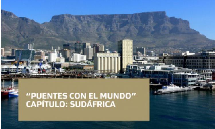 Puentes con el Mundo: Sudáfrica