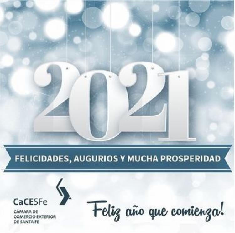 Feliz a�o 2021!!