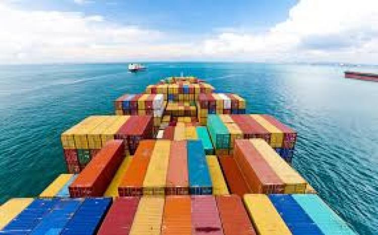 Presentacion electrónica del manifiesto desconsolidado de importacion para la via acuatica