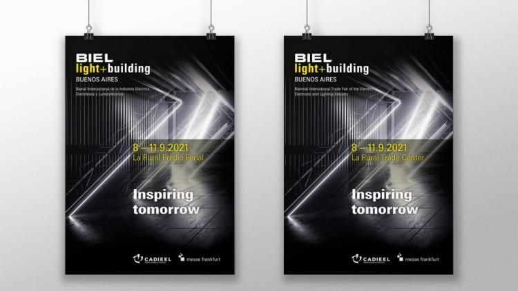 Biel Light and Building 2021