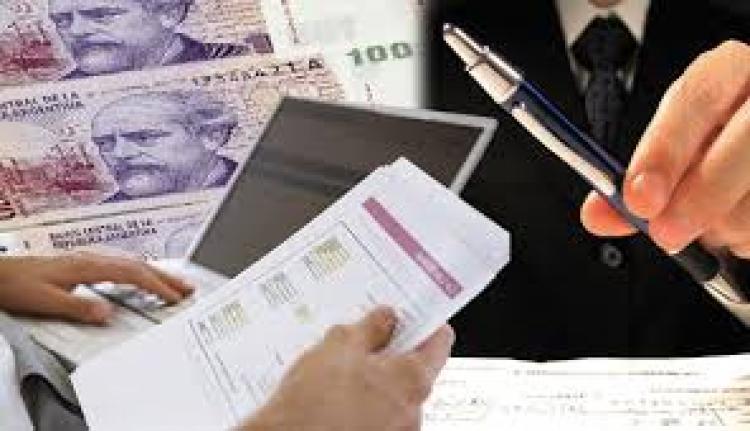 Cancelación de préstamos financieros con empresas vinculadas