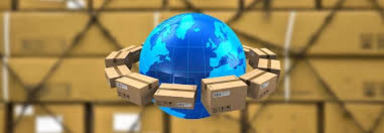 Pagos de importaciones. Cambios en forma de considerar mercadería ingresada por courrier o solicitud particular