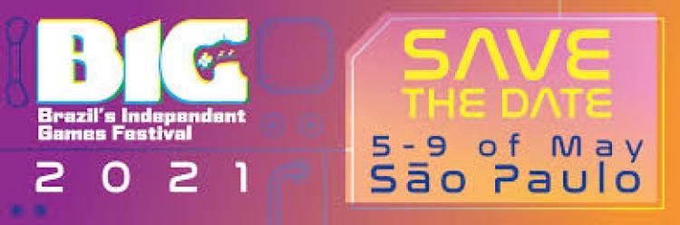 Big Festival 2021 - Sector Videojuegos