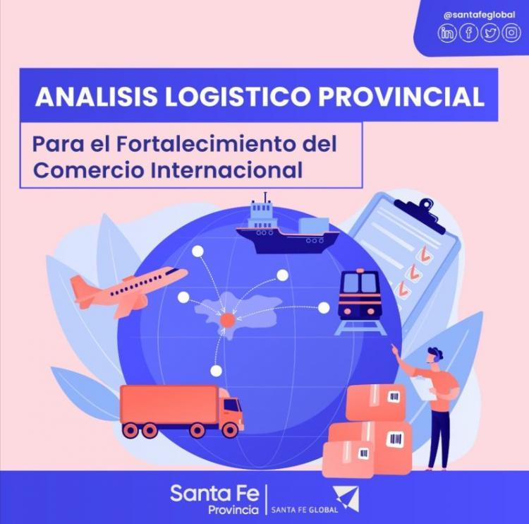 Análisis Logístico Internacional