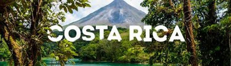 Estuvimos presentes en el Puentes con el Mundo: Costa Rica