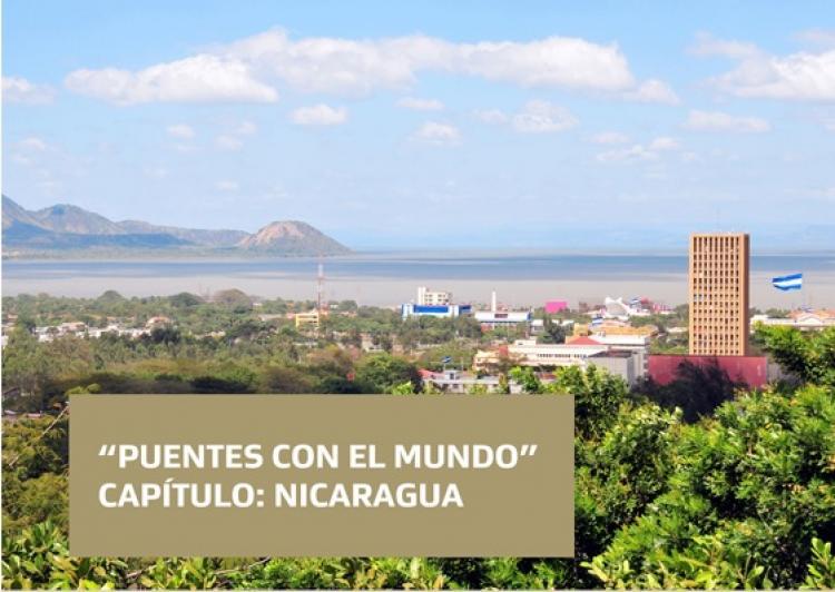 Puentes con el Mundo: Capitulo Nicaragua