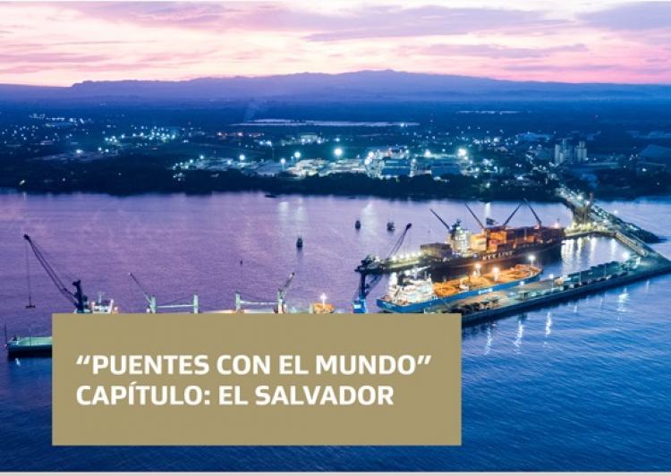 Puentes con el Mundo: Capitulo El Salvador
