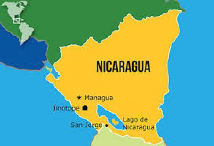 Estuvimos presentes en el Puentes con el Mundo: Nicaragua