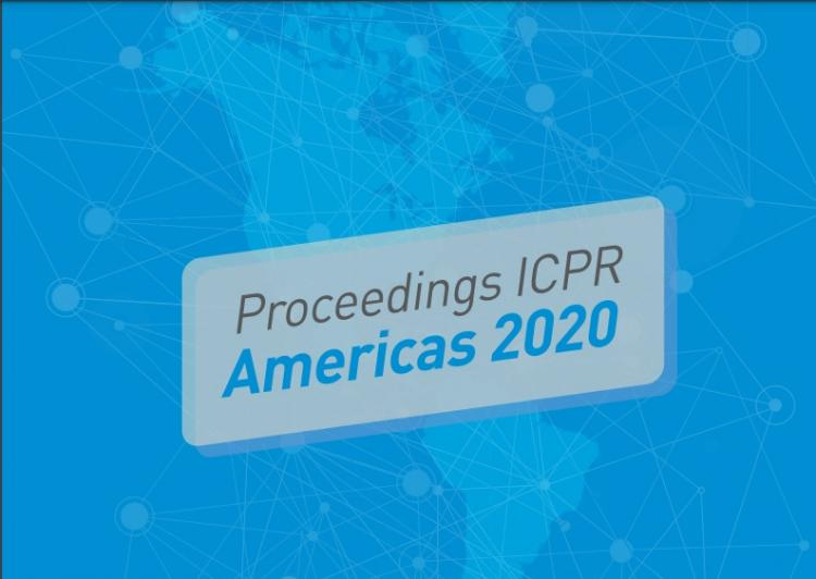 Congreso ICPR América 2020 (International Conference of Production Research)