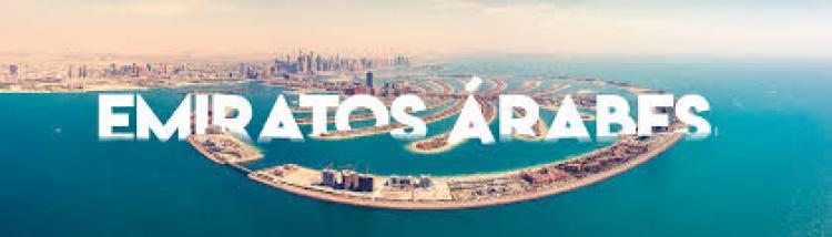 Estuvimos presentes en el Puentes con el Mundo: Emiratos Árabes Unidos