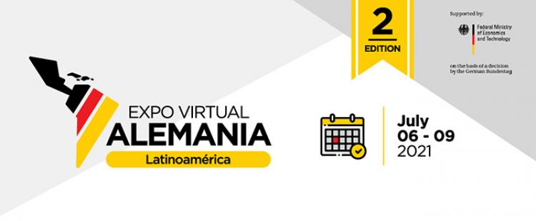Expo Vitual Alemania Latinoamerica