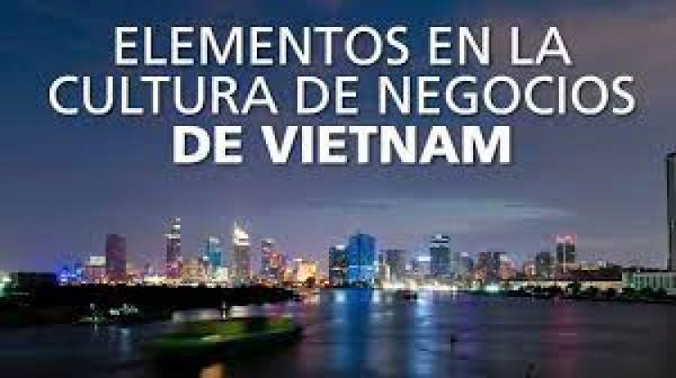 Cultura y Negocios con Vietnam