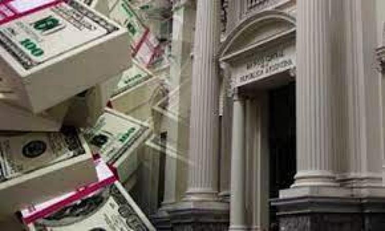 Pago De Importaciones. Nueva Excepción Relacionada Con Nuevas Liquidaciones De Endeudamiento Financiero.