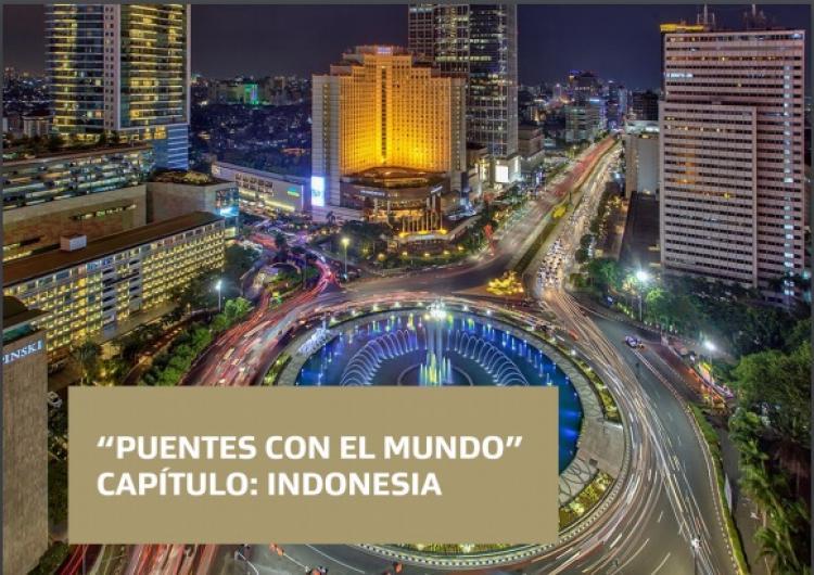 Puentes con el Mundo: Indonesia