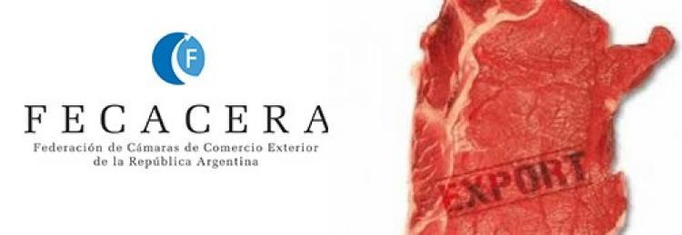 Preocupación por la prórroga del cierre parcial de las exportaciones de carne bovina,