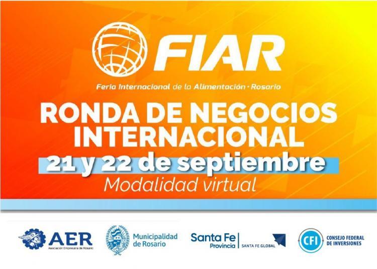 Feria Internacional de la Alimentacion de Rosario